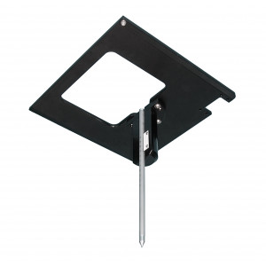 Magnetic Front Pointer for AECL Theratron Elite 80