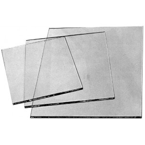 Clear Pb Lead Plastic Sheet, Leaded Acrylic