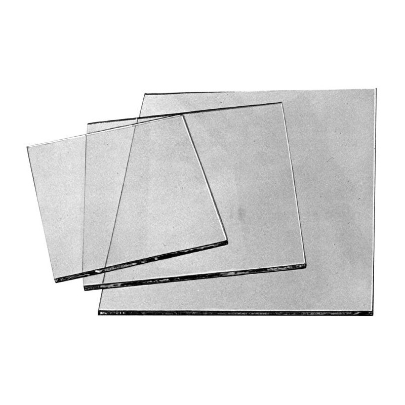 Clear Pb Lead Plastic Sheet, Leaded Acrylic - Radiation ...
