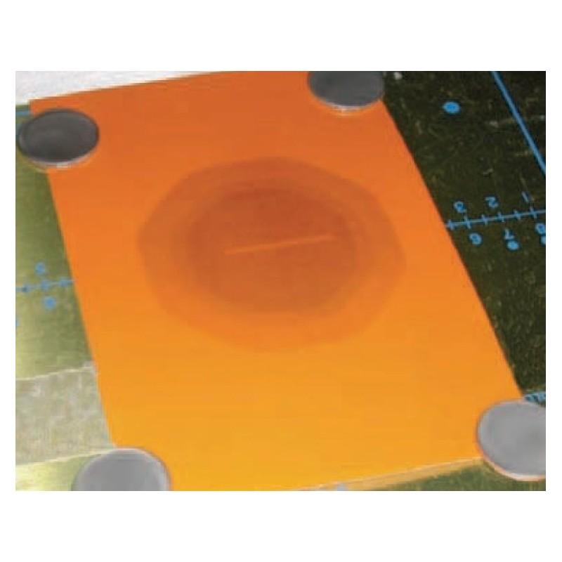 Gafchromic Film Xr Qa2 10 X 12 Inch Radiation Products