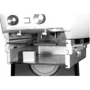 AECL Theratron 780 Single Shadow Tray System