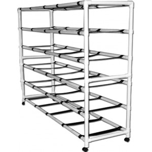 Storage Shelving Rack for Vacuum Cushions