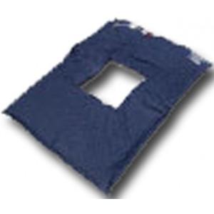 SecureVac Cushion with Pelvic Portal, 100 x 70cm, 35 Liter Fill