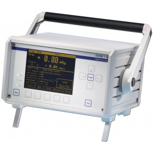 DOSE 1 Reference Class Electrometer