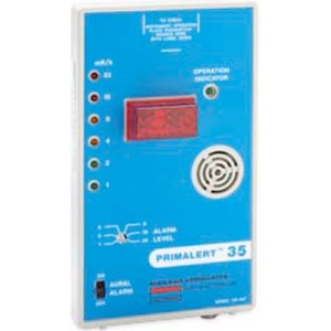 PRIMALERT 35 Area Radiation Monitor