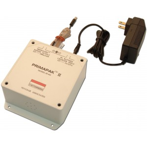 PRIMAPAK II Battery Back-Up