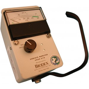 Surface Survey Meter