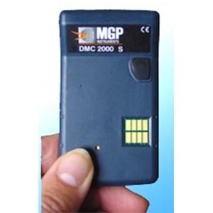 DMC-2000S Personal Electronic Dosimeter, Gamma
