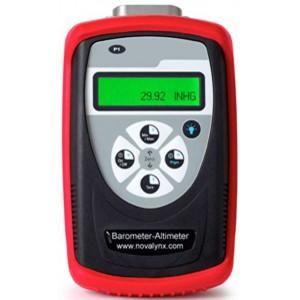 Handheld Digital Barometer - Altimeter
