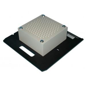 GRID Photon Block, Varian Type III with MLC, 61.6cm