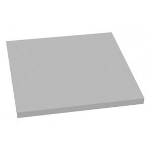Acrylic Flatness Phantom Plate, 0.5 Inch Thick x 45cm Square