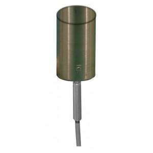 Sc Brass Mini Phantom, for Multivoltage Photon Beams