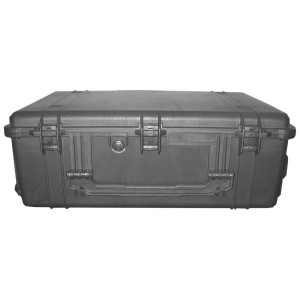 Protective Rolling Case, for ISIS QA-1 Phantom