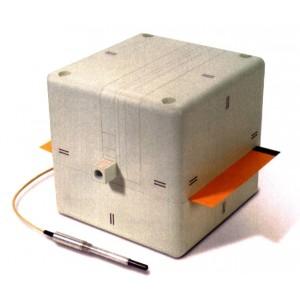 Cube 20 Phantom