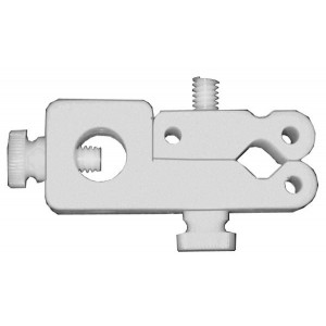 Universal Chamber Holder, for Diameters 5.8mm to 17.7mm