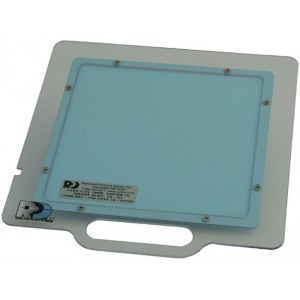 Lead Foil for TG-51, Varian MLC, Wedge Slot Tray