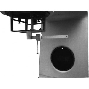 Source to Surface Measuring Device
