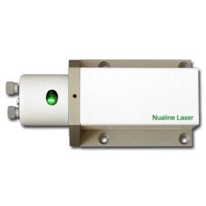 Nualine Laser GSG1 Green Sagittal