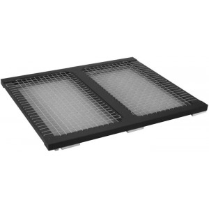Elekta Carbon Side Spine Panel, for PSS Ram Style Couch