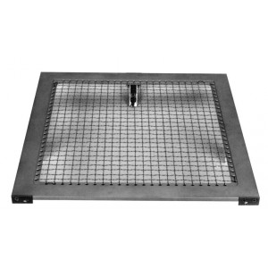 AECL Theratron 780 Large Tennis Racket Panel
