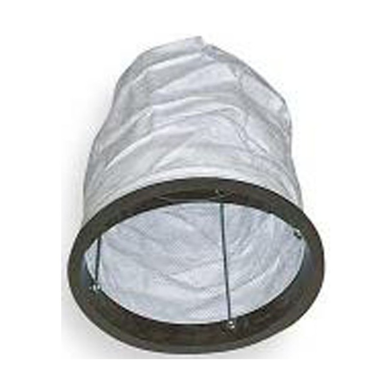 Polyester Filter Bag with Wire Frame, for U.L.P.A. Filtered Lead ...