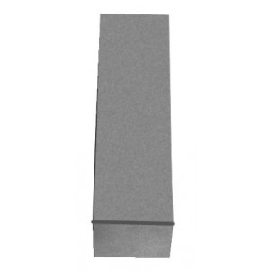 Blank Insert, for Shielded Storage Safe Drawer