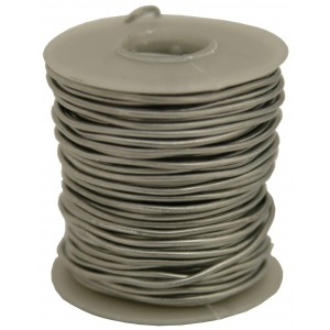 Aluminum CT Marking Wire, 0.064 Inch Diameter