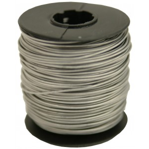 Aluminum CT Marking Wire, 0.040 Inch Diameter