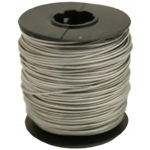 Aluminum CT Marking Wire, 0.040 Inch Diameter