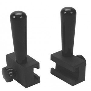 Elekta  Hand Grips Attaches to Treatment Couch Rails