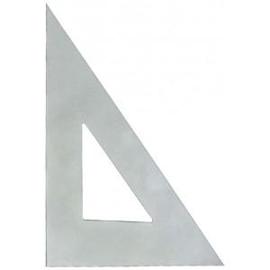 Plastic Triangle 12in, 30 Degree /60 Degree