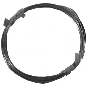 Ni-Chrome Cutting Wire 26 Gauge, 10 Feet Long, Package of 6