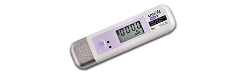 Electronic Pocket Dosimeter
