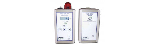 Radiation Area Monitor System 7008RT