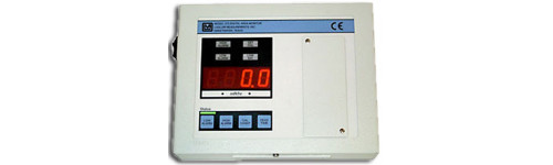 Radiation Area Monitor System Model 375/2
