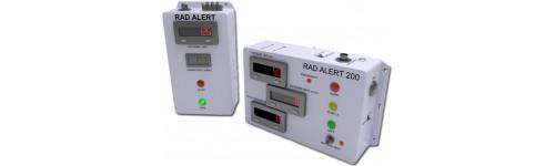 Rad Alert Area Monitor