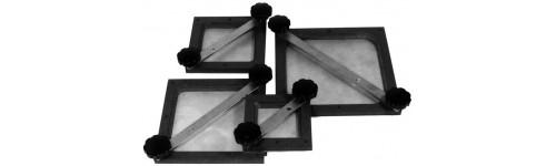 Siemens Electron Block Molds