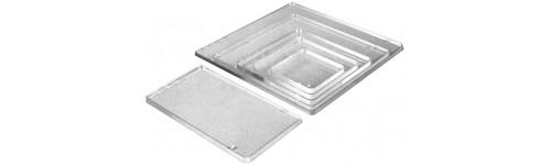 Elekta Acrylic Drawing Plates