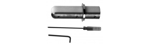 Nylon Cylinder