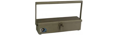 Shielded Syringe Carrier