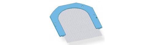 Aquaplast U-Frames