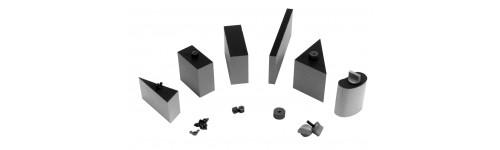 Lead Shielding Blocks