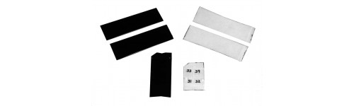TLD Ribbons and Accessories