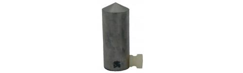 Lead Material CC13, IC 15, IC 10