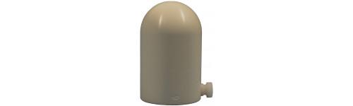 Plastic Water Material Farmer Chamber FC23C