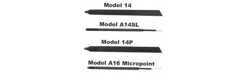Exradin Microchamber 0.016cc A14SL