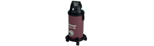 U.L.P.A. Filtered Lead Vacuum