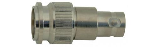 Triax Connectors Adaptors