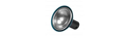 Tungsten Eye Shields