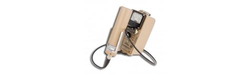 Survey Ratemeter and Gamma Detector